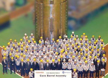 نهاية الفصل النووي في توشيبا!