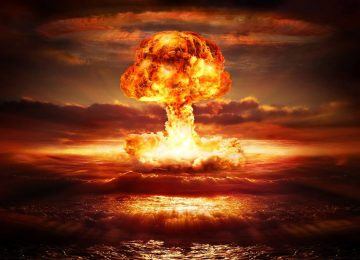 مقارنة بين أخطر الأسلحة النووية في العالم
