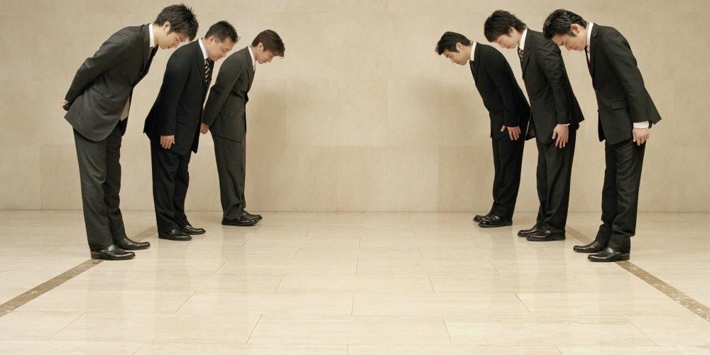 روح الانتماء تحدد الطبيعية السلوكية في اليابان