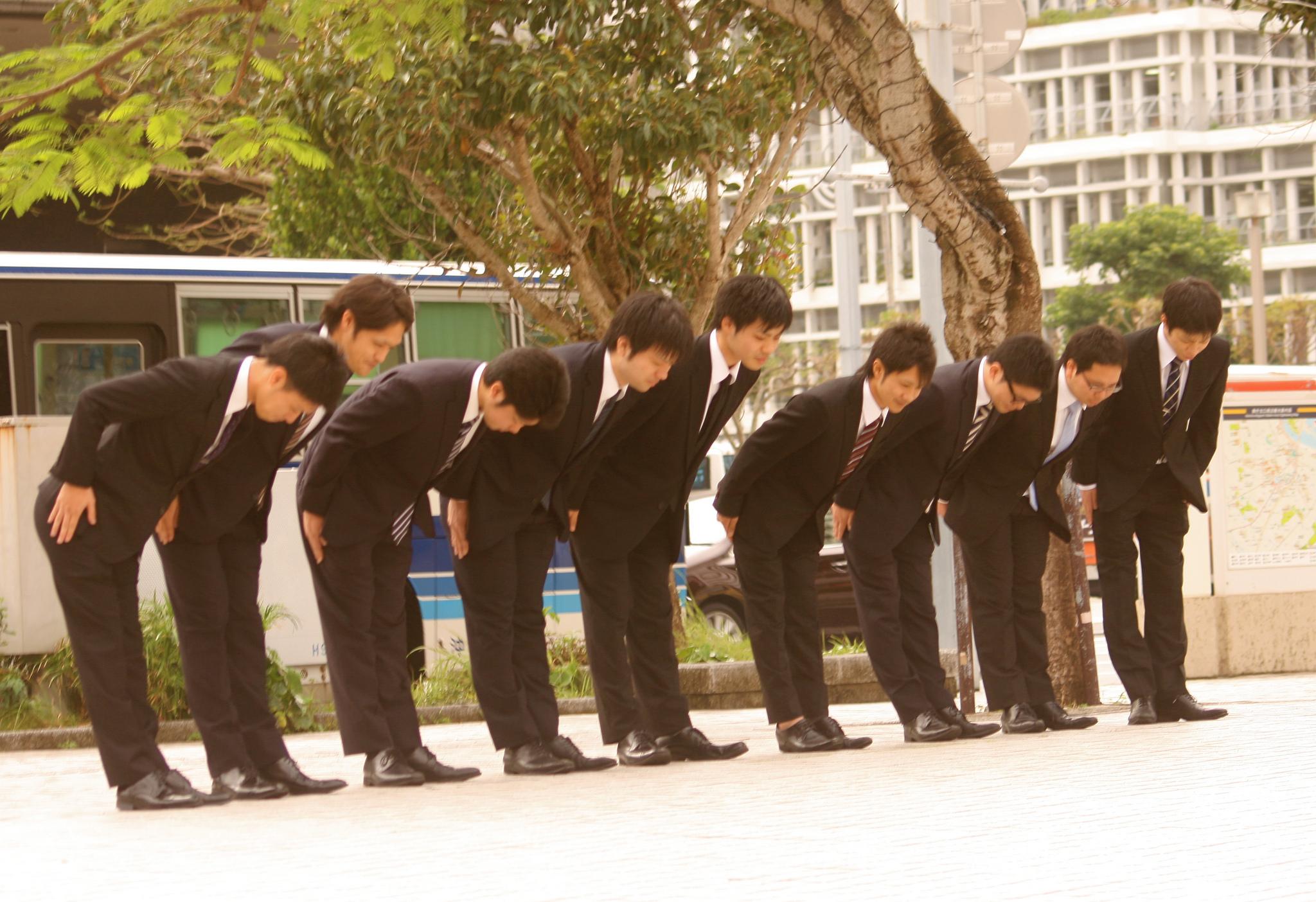 يعتبر التناغم ركيزة أساسية لدى العقلية اليابانية