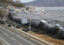 تحذير حكومي من زلزال وشيك قد يضرب اليابان بقوة 9 درجات