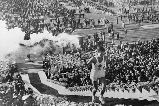 أولمبياد طوكيو 1964