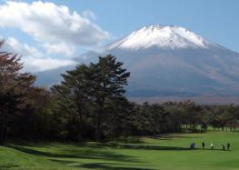 مكانة جبل فوجي في اليابان