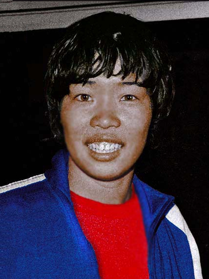 نوشيمي يوشيغاوا