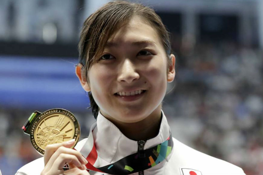 لن تكتفي إيكي بهذه الإنجازات التي حققتها في دورة الألعاب الآسيوية مؤخراً، بل تسعى إلى تحقيق المزيد من الإنجازات العالمية لاسيما في دورة طوكيو للألعاب الأولمبية عام 2020