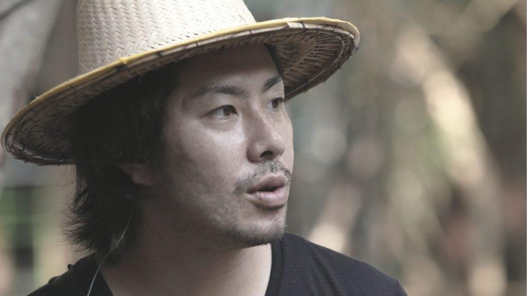 المخرج الياباني أكيو فوجيموتو