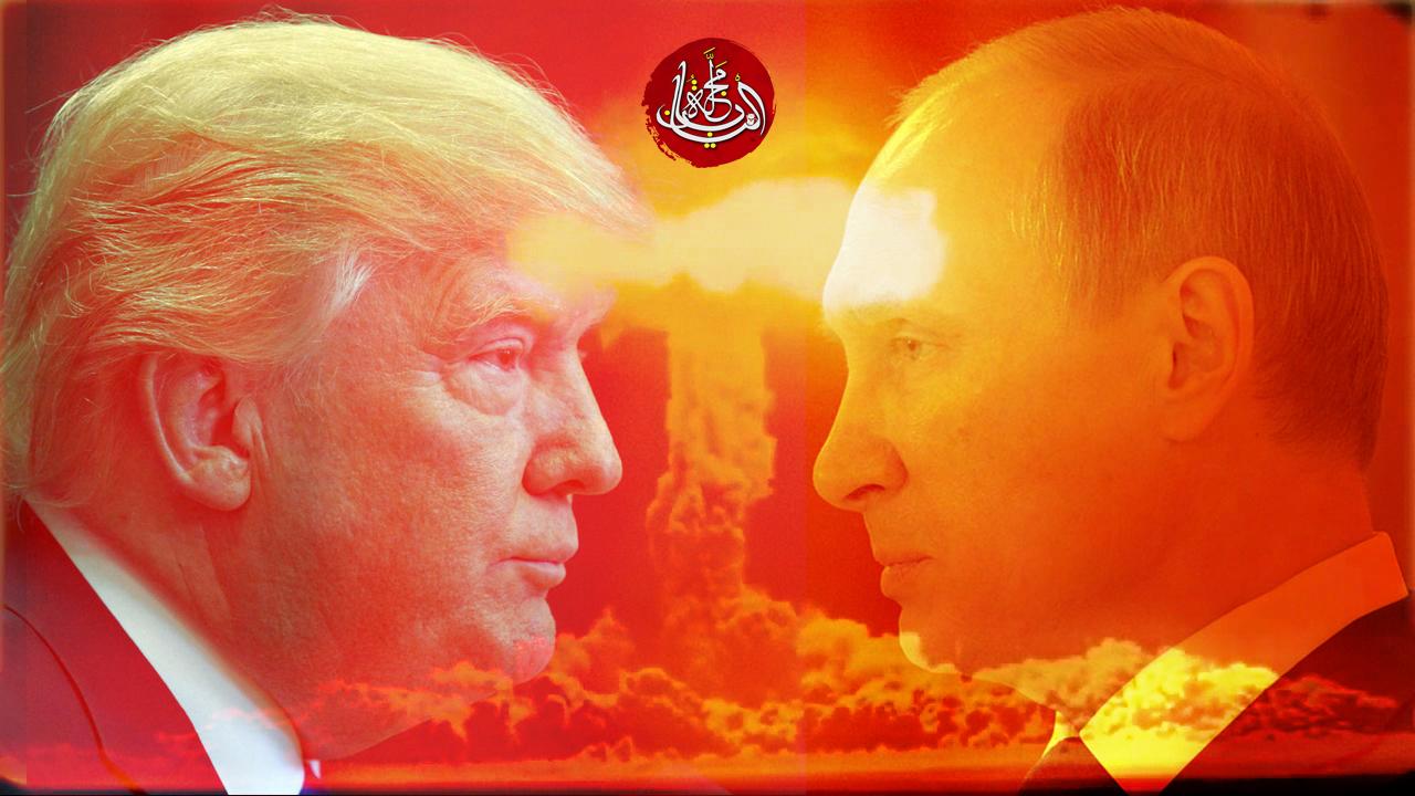 شبح الحرب النووية