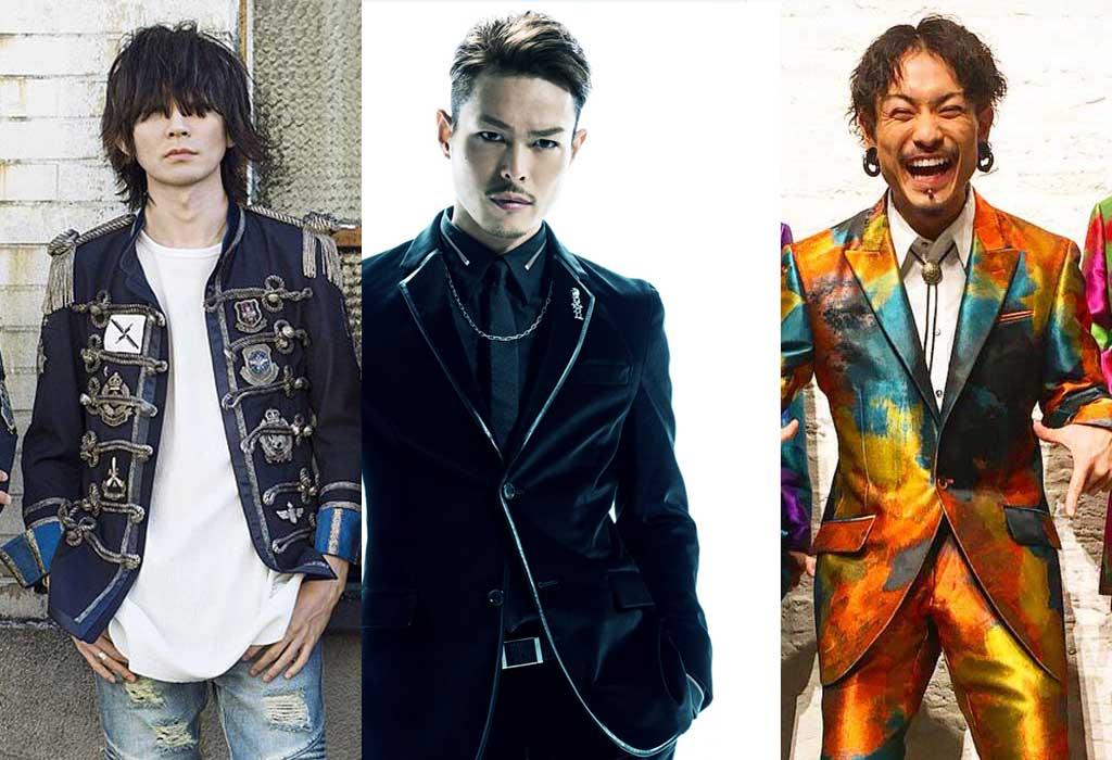 قائمة أفضل الأغاني رواجاً في اليابان للأسبوع الثاني من شهر مارس 2019