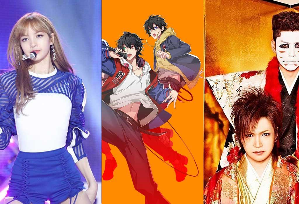 قائمة أفضل الأغاني رواجاً في اليابان للأسبوع الأول من شهر أبريل 2019