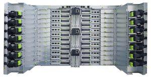 """صورة أولية للسوبركمبيوتر الجديد """"فوغاكو"""" - وكالة كيودو"""