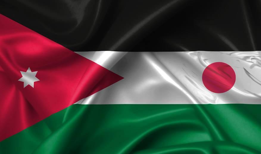 العلاقة اليابانية الأردنية