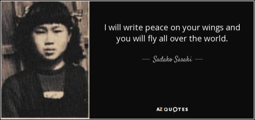 ساداكو ساساكي ( 1943- 1955)