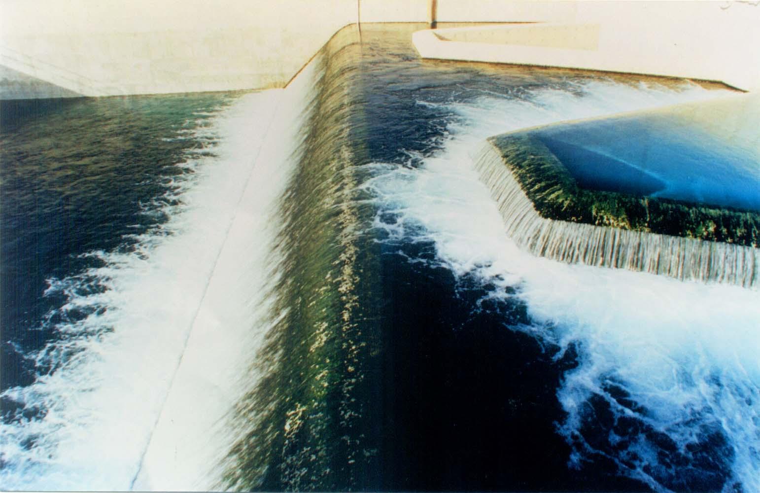 مشروع النهر الصناعي في ليبيا