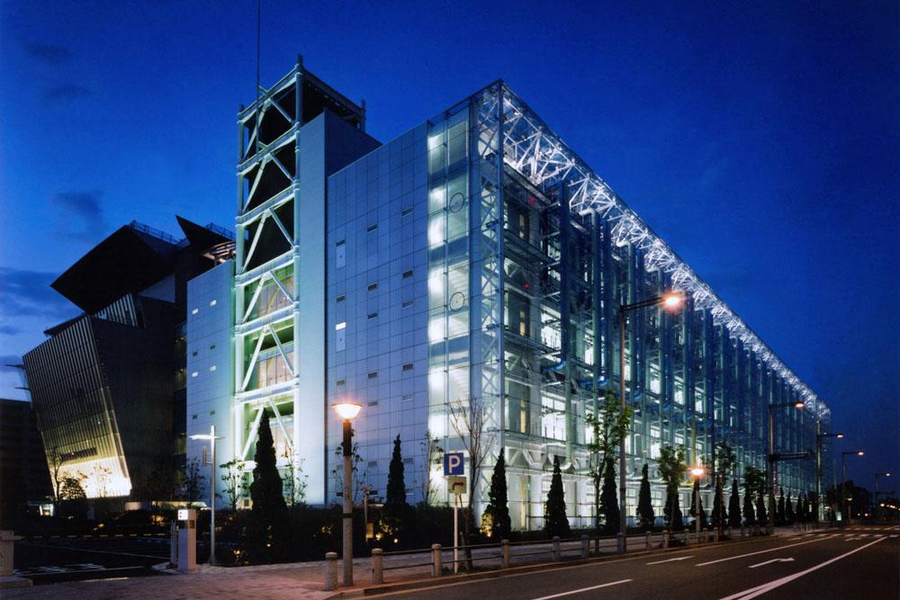 المعهد الوطني للعلوم الصناعية والتقنية المتقدمة في اليابان