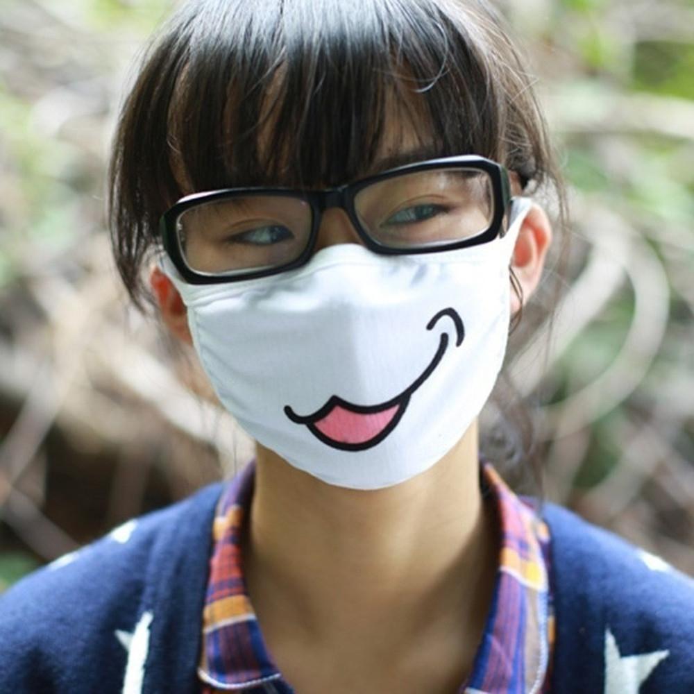 استخدام الأقنعة لأغراض الزينة في اليابان