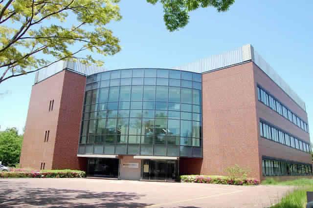 مركز أبحاث الذكاء الاصطناعي في جامعة تسوكوبا