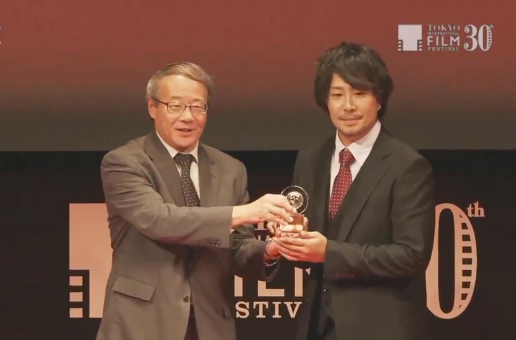 جائزة روح آسيا من نصيب فوجيموتو لعام 2017