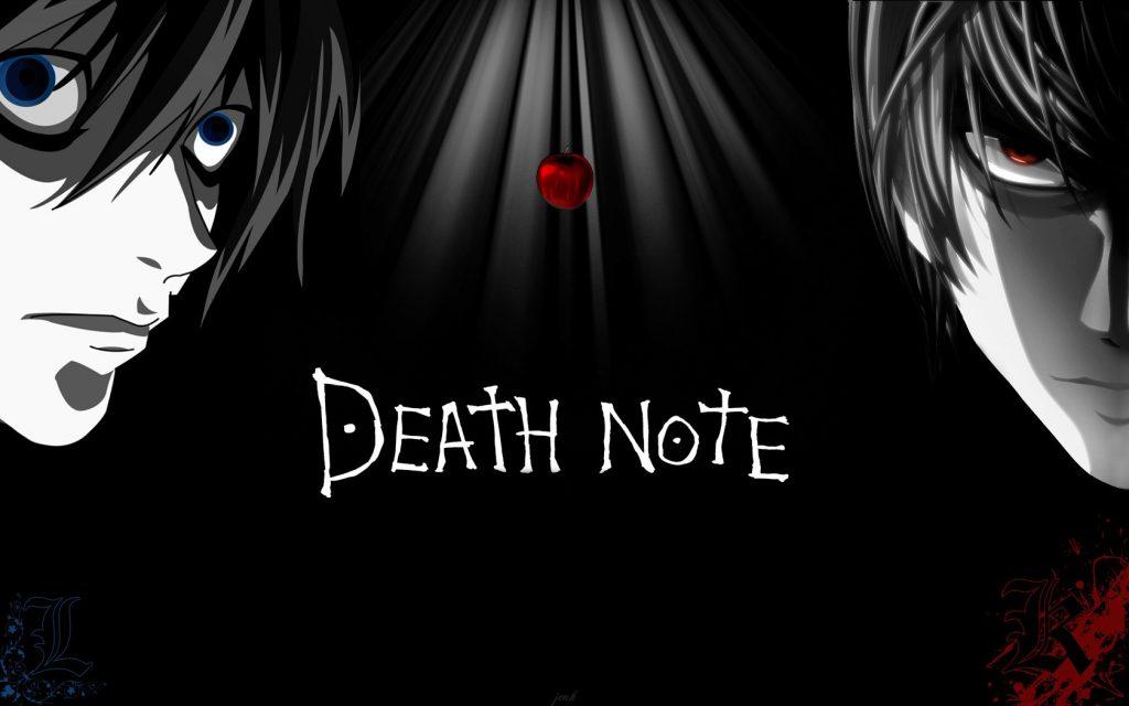 شخصية كيرا في أنمي ديث نوت أحد الأمثلة التي يصعب القول بأنها شخصية شريرة ولو بدا الأمر كذلك من خلال سلوكياته في القضية التي يقاتل من أجلها