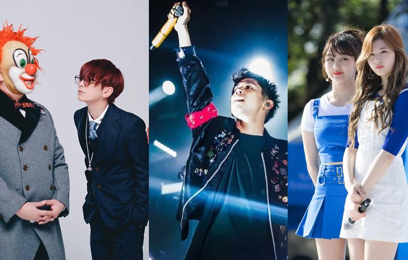 قائمة أفضل الأغاني رواجاً في اليابان للأسبوع الأول من شهر فبراير 2019