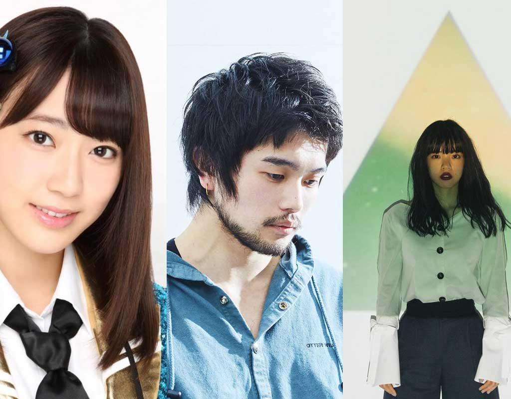 قائمة أفضل الأغاني رواجاً في اليابان للأسبوع الرابع من شهر فبراير 2019