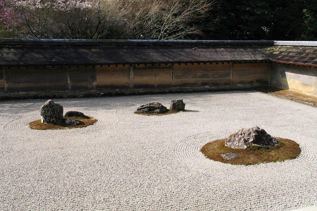 معبد ريوانجي