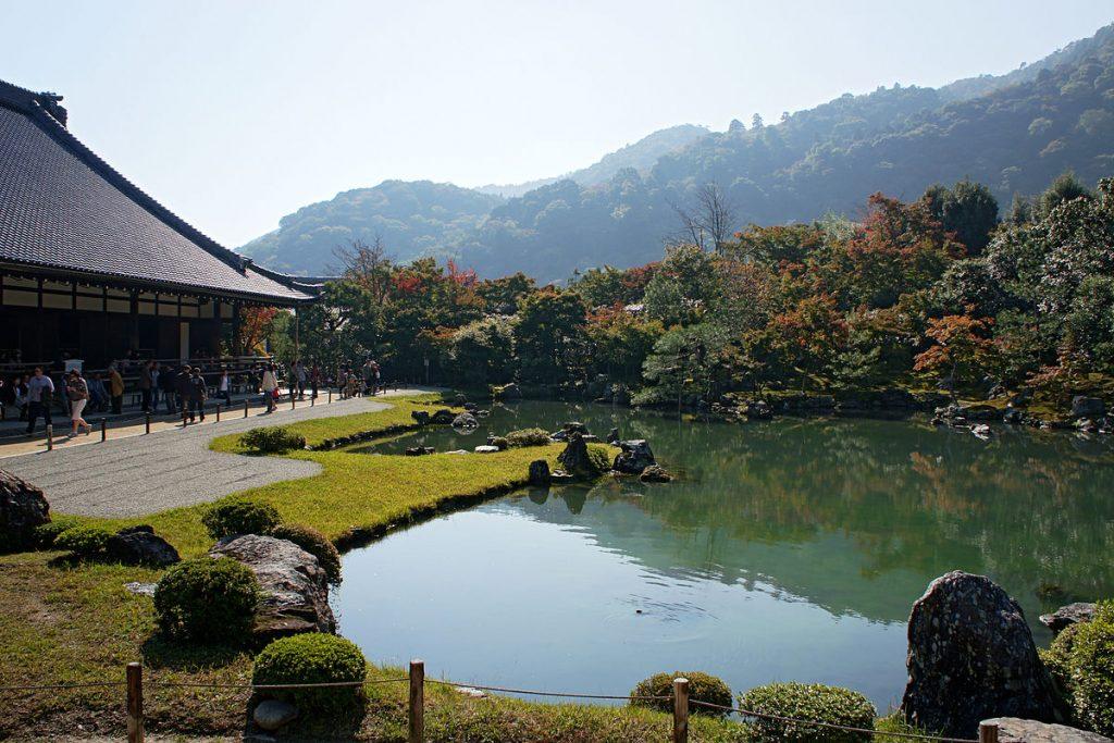 معبد تينريوجي