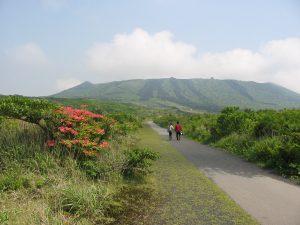 جزيرة إيزو أوشيما