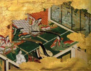 الكوتو في اليابان القديمة