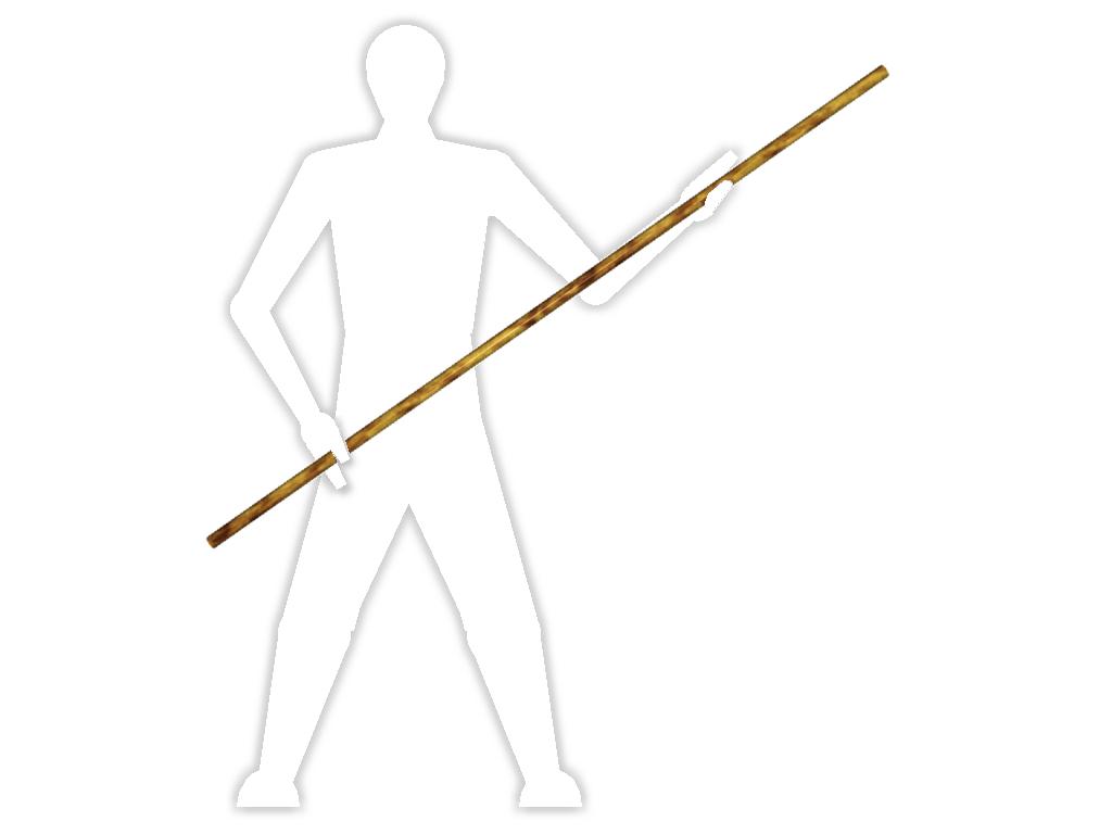 عصا بوو التقليدية
